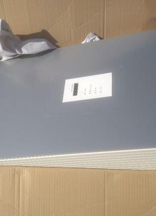 Сетевой солнечный инвертор 15кВт для зелёного тарифа