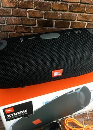 Колонка JBL Xtreme Mini Bluetooth с FМ радио