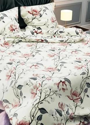 Комплект постельного белья євро-комплект