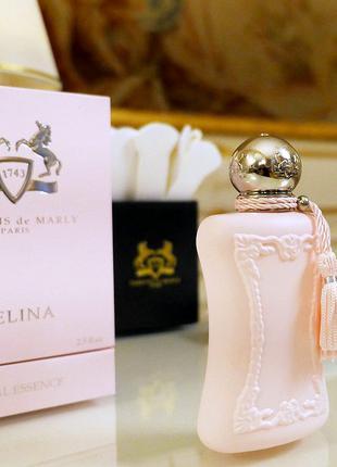 Parfums de Marly Delina_Оригинал EDP_5 мл затест Распив