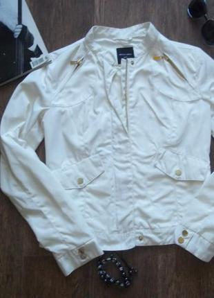 Пиджак куртка ветровка женская 42 размер