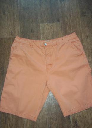 Легкие летние шорты бриджи карго