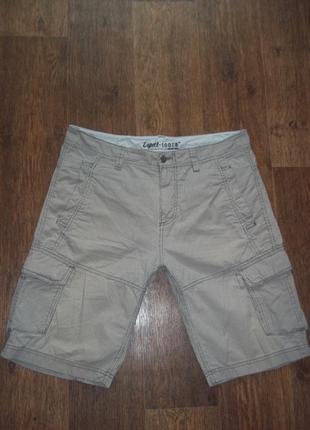Мужские шорты карго бриджи esprit