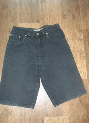 Мужские шорты бриджи карго