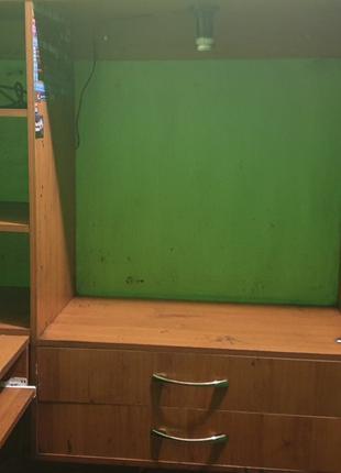 Стол для мастерской