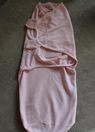 Спальный мешок для малышки