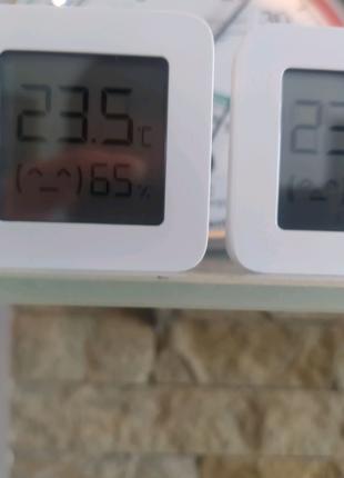 Термогігрометр  XIAOMI Mijia Bluetooth Thermometer 2