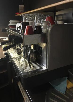 Продам кавомашину La Cimbali M21 premium
