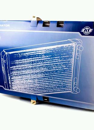 Радиатор охлаждения Ваз 2110 АТ 1012-010RA