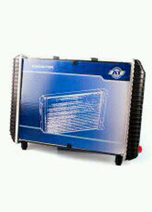 Радиатор охлаждения ГАЗ 3110 АТ 1012-031RA
