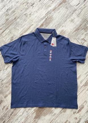 Футболка-поло бренда m&s