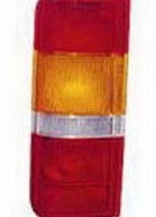 Задние фонари форд транзит(правий) с платой 86-00