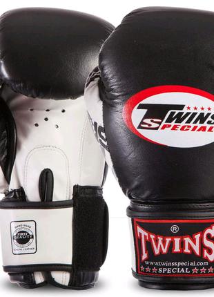 Перчатки боксерские TWINS 16oz