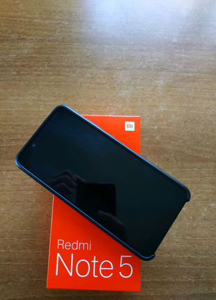 Продам Xiaomi Redmi Note 5