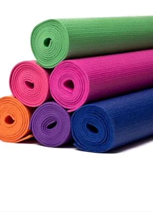 Коврик для йоги, фитнеса! Йога- мат