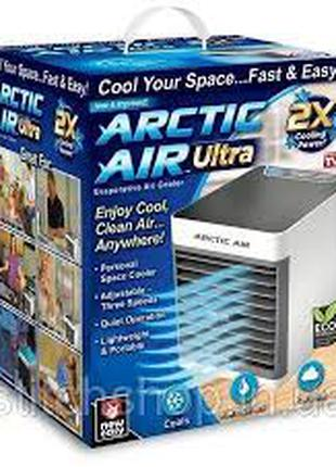 Мини кондиционер ARCTIC AIR, Портативный охладитель воздуха