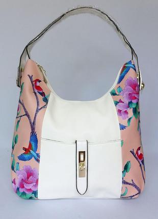 Farfalla rosso. фирменная сумка, яркая моделька. новая