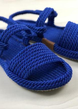 Женские лёгкие летние сандали \сланцы, шлепанцы \тапочки.