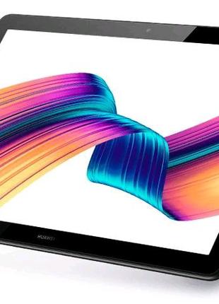 Планшет HUAWEI MediaPad T5 10 2/16GB LTE Black