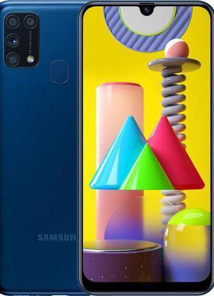 Samsung Galaxy M31 SM-M315 6/128GB Black,Blue,Red