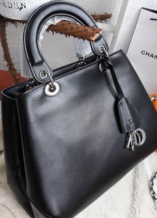 Женская кожаная сумка натуральная кожа , сумки шкіряні
