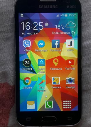 Смартфон телефон Samsung Galaxy Core prime SM-G360H