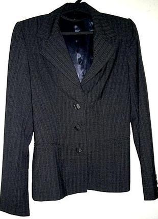 Женский деловой костюм-тройка