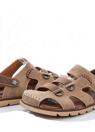 2в1 сандалии шлепанцы с закрытым носком casual fashion