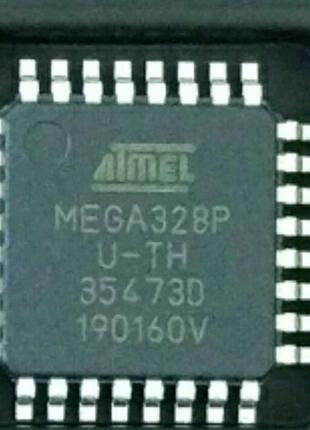 Микроконтроллер ATMEGA328
