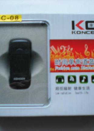 Bluetooth гарнитура  Koncen KC 08 Wireless