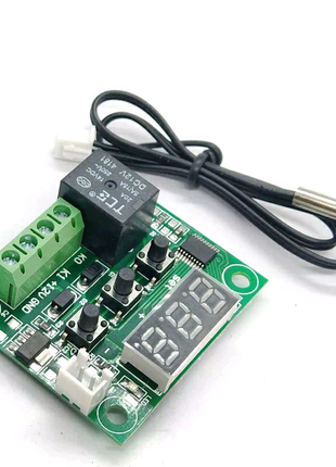Термостат ,терморегулятор, регулятор температуры w1209