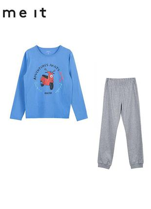 Пижама для мальчика name it