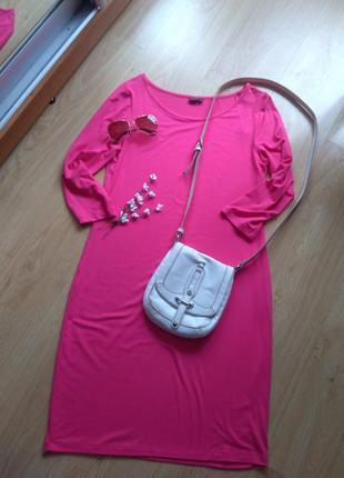 Отличное базовое платье must have