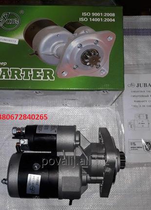 Стартер редукторный 3.2 кВт для МТЗ (ЛАТВИЯ), Т-16, Т-25, Т-40