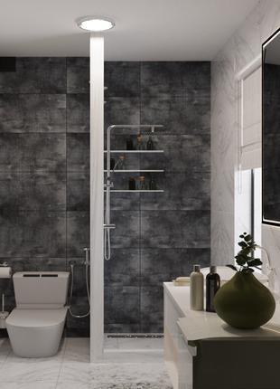 Дизайн интерьера квартир, домов, офисов, магазинов от 50грн/м2