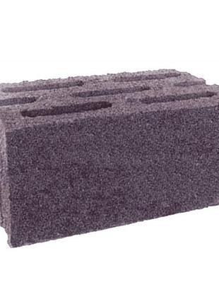 Блок керамзитобетон 500х240х240
