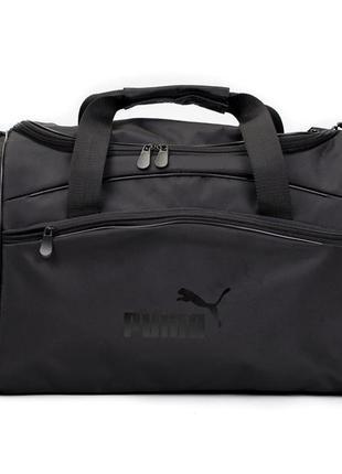 Спортивная мужская сумка (дорожная)