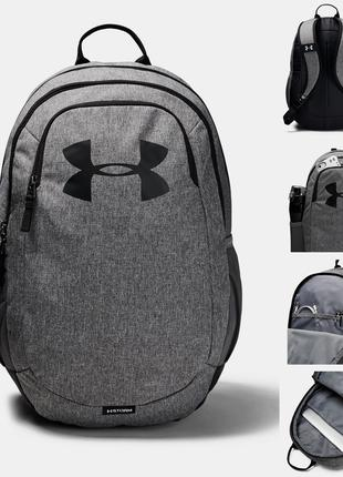 Рюкзак Under Armour Scrimmage 2.0 Backpack Grey 25L Оригинал