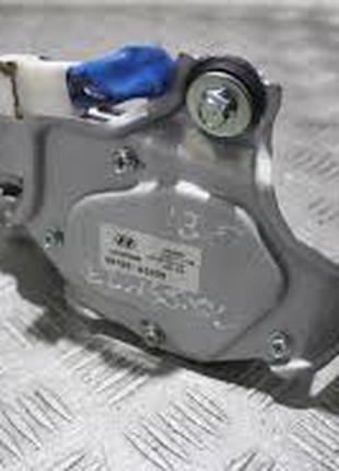 Моторчик стеклоочистителя hyundai i30 98700A5000