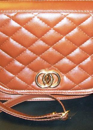 Женская сумка стиль «CHANEL»