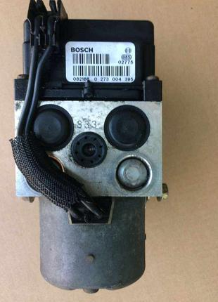 Блок ABS , 7700432648 , 0273004395 для Renault Scenic 1,