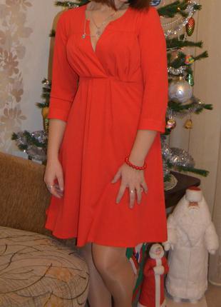 Платье легкое, платье с рукавом три четверти h&m