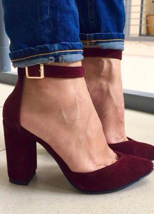 Mante! Красивые женские замшевые босоножки туфли каблук 10 см вес