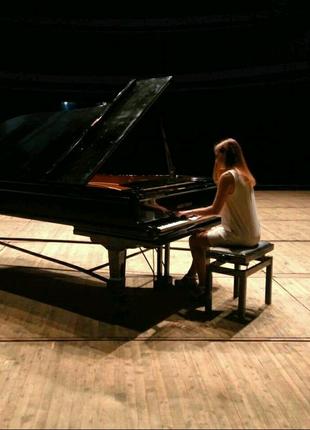 Уроки Фортепиано и Сольфеджио (репетитор, педагог)
