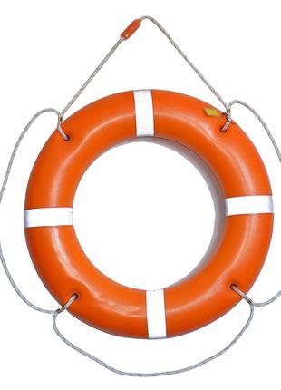 Спасательный круг (Сертификат Solas, ГОСТ, ТУУ)