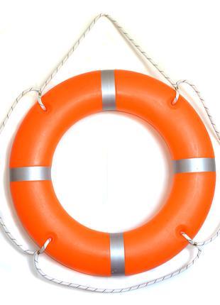 Спасательный круг пляжный
