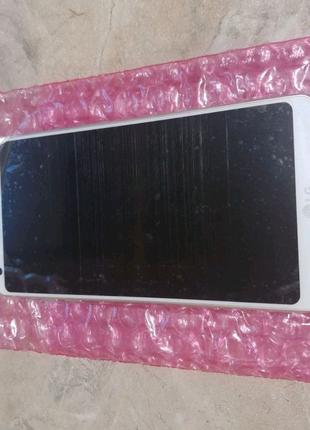 Оригинальный дисплейный модуль (сенсор, рамка, дисплей) LG G6 H87