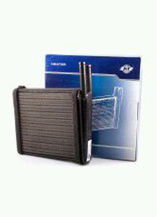 Радиатор отопителя Ваз 1117-1119 АТ 1060-118RA