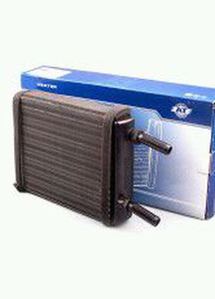 Радиатор отопителя ГАЗ 2410 АТ 1060-024RA