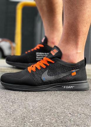 Мужские кроссовки Nike FOAM
